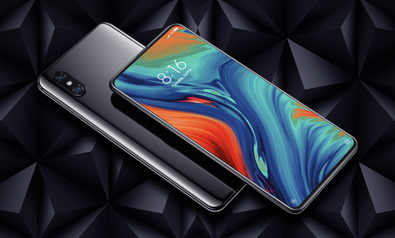Xiaomi ra mắt bộ đôi flagship Mi MIX 3 5G và Mi 9 tại sự kiện quốc tế MWC 2019