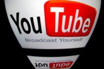 YouTube khiến nhiều người tin rằng trái đất phẳng