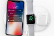 Apple đã hủy hoàn toàn dự án sản xuất AirPower