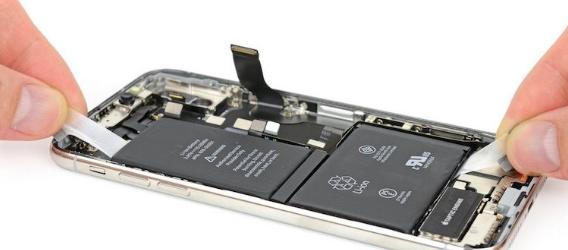Apple tiếp nhận sửa iPhone dù đã thay pin từ nơi khác