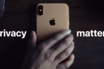 Apple tung quảng cáo iPhone tập trung vào quyền riêng tư