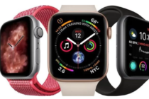 Apple vẫn đang thống trị thị trường smartwatch