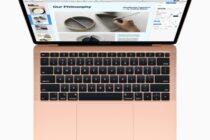 Apple xin lỗi vì bàn phím MacBook tiếp tục gặp vấn đề