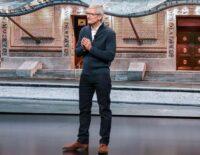 Có gì ở sự kiện mới của Apple vào 25/3 tới?