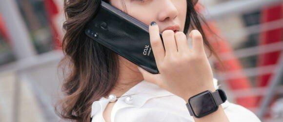 Coolpad N5 Thế Giới Di Động, giá 3 triệu đồng
