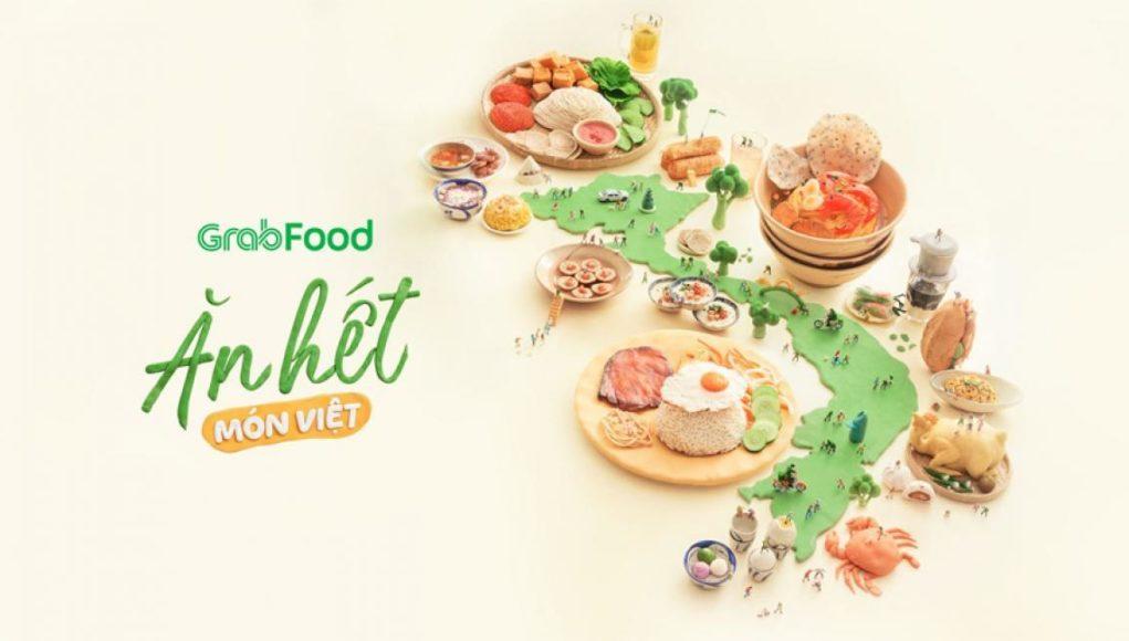 Danh Mục Món Ăn vừa ra mắt trên GrabFood