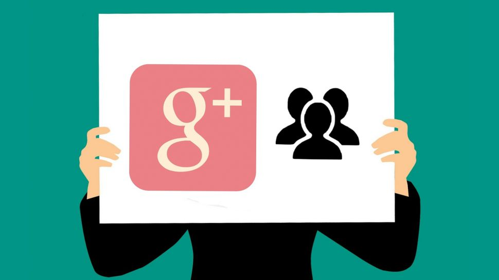 Dữ liệu công khai trên Google+ sẽ được lưu trữ trong thư viện Internet Archive