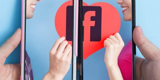 Facebook cập nhật tính năng hẹn hò tại VN từ tối 26/3