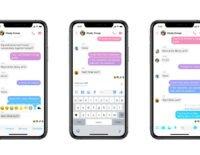 Facebook Messenger được bổ sung tính năng trích dẫn và trả lời tin nhắn