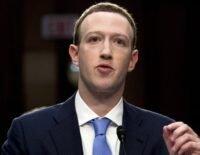 Facebook thừa nhận biết Cambridge Analytica chia sẻ dữ liệu trước khi được công bố