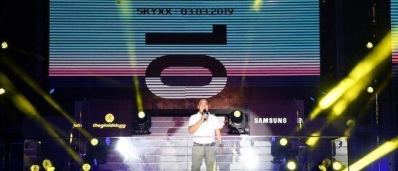 Galaxy S10/S10+ hứa hẹn lập kỉ lục mới về số bán tại Thế Giới Di Động