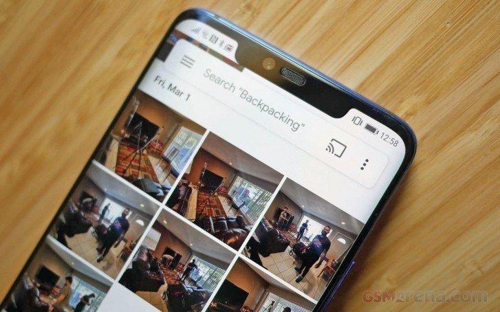 Google vô hiệu tính năng truyền ảnh từ Google Photos vì lỗi trên Android TV