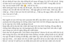 Google: YouTube Kids tại Việt Nam không có thử thách Momo