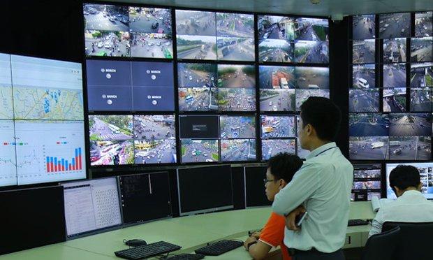 Grab và FPT hợp tác chiến lược, phát triển giải pháp thành phố thông minh cho Việt Nam
