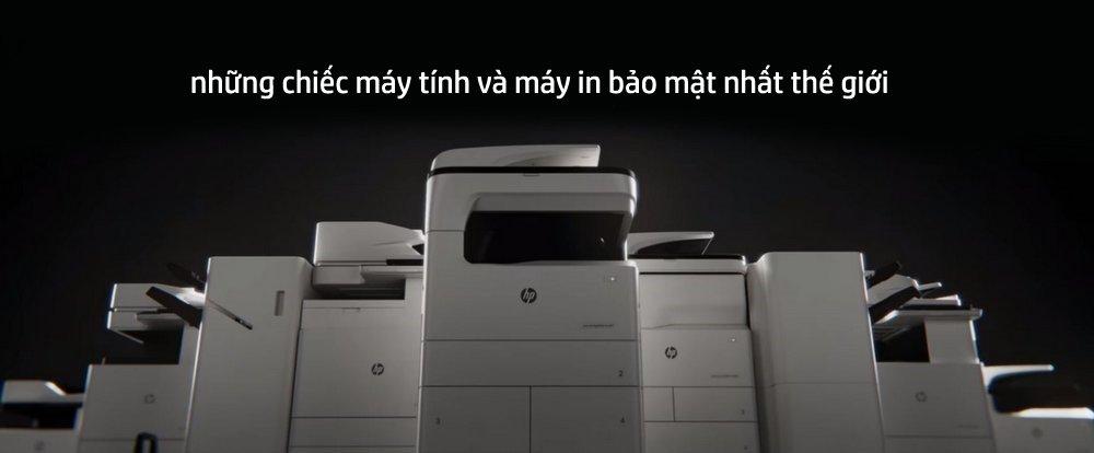 HP ra mắt Bug Bounty Program dành cho máy in đầu tiên trên thế giới