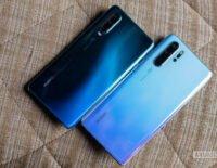Huawei P30 và P30 Pro: công nghệ camera vượt trội