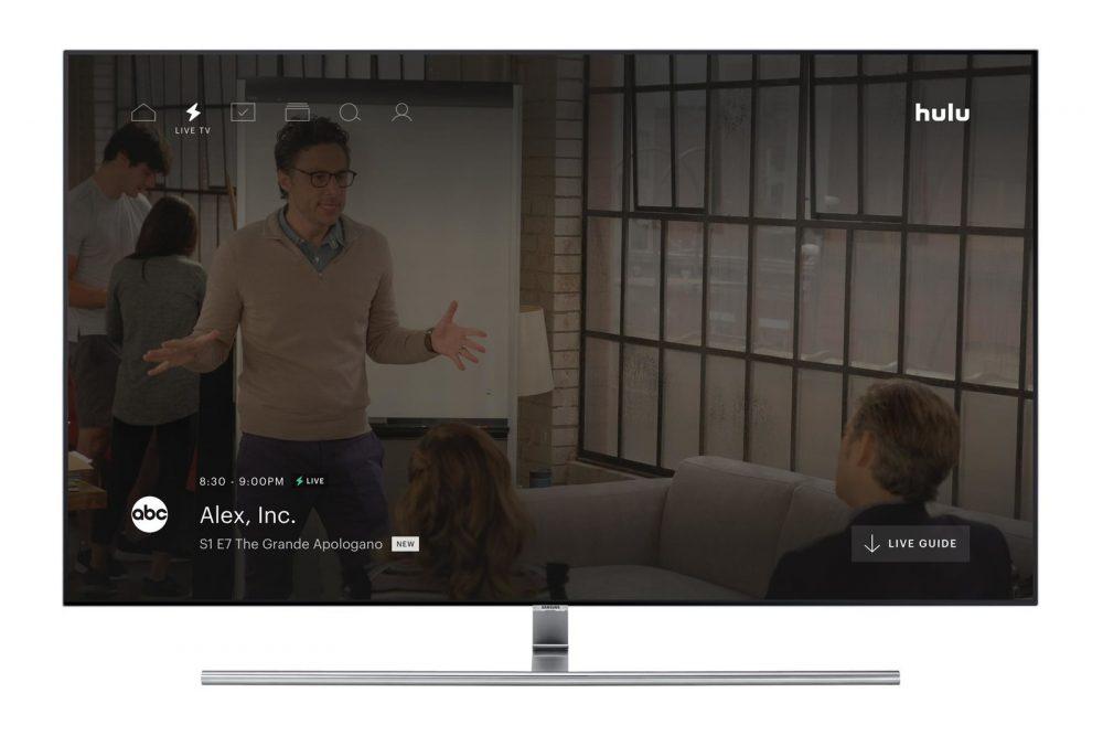 Hulu, YouTube thu hút nhiều khách hàng sử dụng dịch vụ Live TV