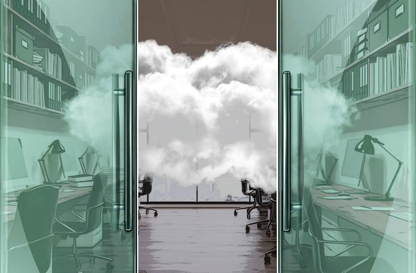 Kaspersky Lab: dịch chuyển sang dịch vụ đám mây sẽ không nhanh như dự đoán