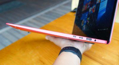 Thương hiệu laptop Avita chính thức vào thị trường Việt Nam
