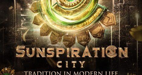 Sắp diễn ra lễ hội âm nhạc - văn hóa - công nghệ Sunspiration City Festival