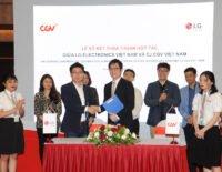 LG Electronics hợp tác CJ CGV, đem các ưu đãi đến khách hàng trên toàn quốc
