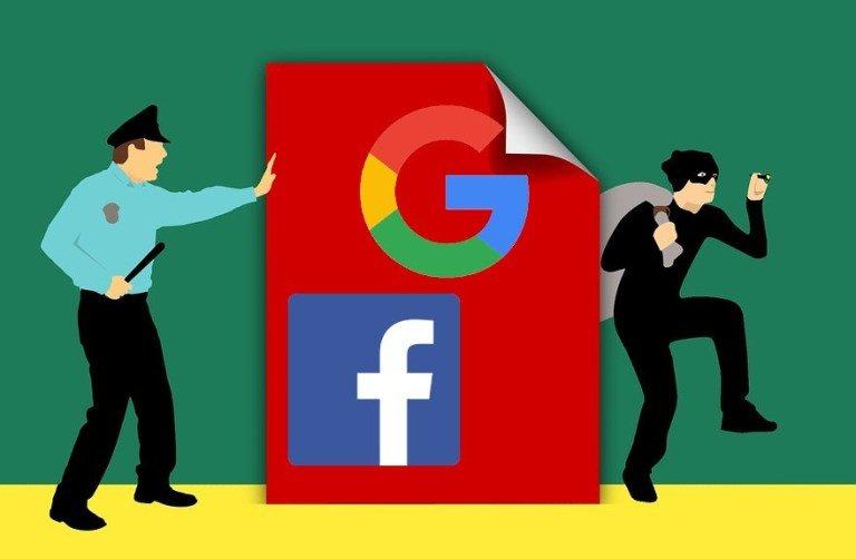 Lừa 122 triệu USD từ Facebook và Google bằng hóa đơn giả