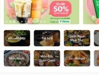 Lựa chọn dễ dàng hơn với Danh Mục Món Ăn vừa ra mắt trên GrabFood