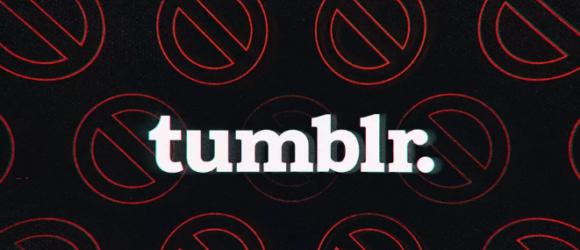 Lượt truy cập Tumblr giảm mạnh do lệnh cấm nội dung tình dục