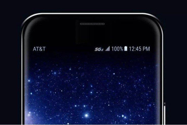 Mạng 5G E giả mạo của AT & T không nhanh hơn Verizon, T-Mobile hay Sprint 4G