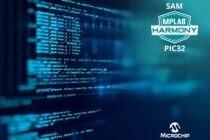 MPLAB Harmony 3.0 hợp nhất khung phát triển phần mềm cho vi điều khiển PIC và SAM