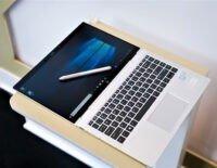 Ra mắt laptop đa chế độ HP Spectre x360 và EliteBook x360 1040 G5