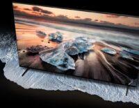 Samsung giới thiệu QLED 8K đầu tiên đến thị trường Việt Nam