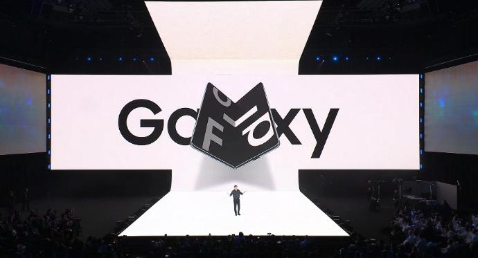 Samsung gửi bản mẫu màn hình gập cho Apple và Google