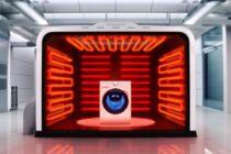 Samsung mời xem tận mắt các bài kiểm tra cho Máy giặt