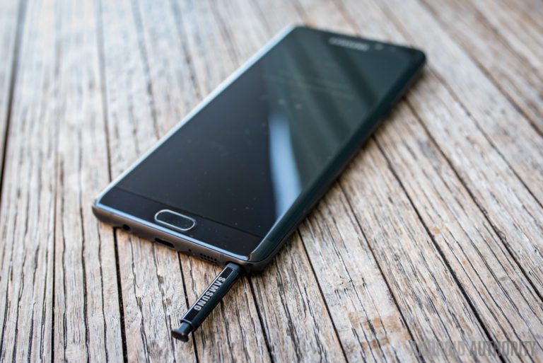 Samsung phát hành bản cập nhật Android 9.0 Pie cho Galaxy Note FE