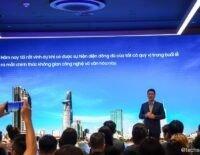 Samsung Showcase thứ ba trên thế giới ra mắt tại TP.HCM