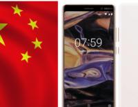 Smartphone Nokia bị phát hiện gửi dữ liệu người dùng cho Trung Quốc