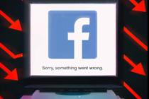 Sự cố Facebook gây thiệt hại nặng nề cho nhiều doanh nghiệp