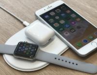 Thế hệ iPhone mới có thể hỗ trợ tính năng chia sẻ pin cho thiết bị khác