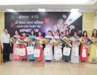 TikTok trao 30 suất học bổng tại Đại học Đà Nẵng