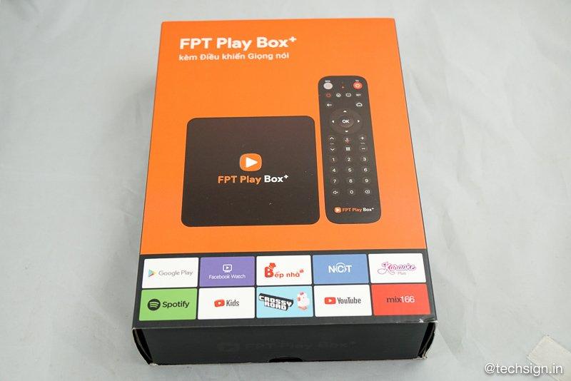 Trải nghiệm FPT Play Box+ 2019: bản nâng cấp thú vị