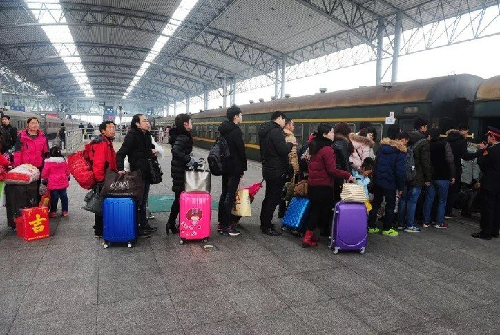 Trung Quốc cấm người có điểm tín dụng xã hội thấp mua vé máy bay, tàu hỏa