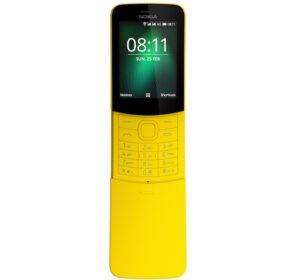 WhatsApp có mặt trên điện thoại 'trái chuối' Nokia 8110