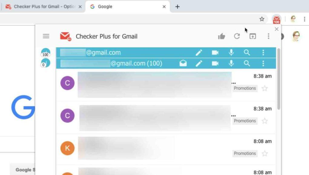 5 cách quản lý nhiều tài khoản Gmail hiệu quả