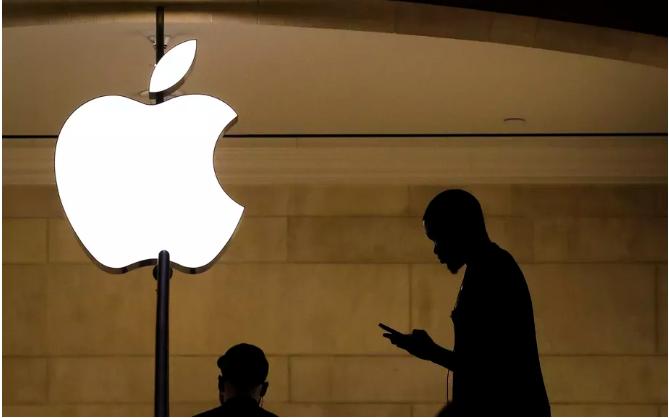 Apple phủ nhận nguyên nhân gây nên vụ bắt nhầm nam thanh niên Mỹ