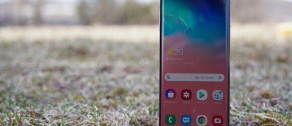 Cách bật chế độ Night Mode cho Galaxy S10, S9 và Note 9