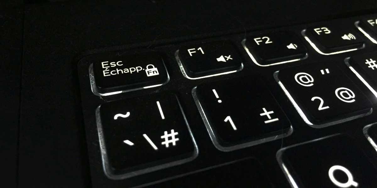 Cách dùng phím Fn trên Windows 10