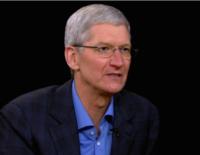 CEO Tim Cook khuyên không nên bỏ quá nhiều thời gian dùng iPhone