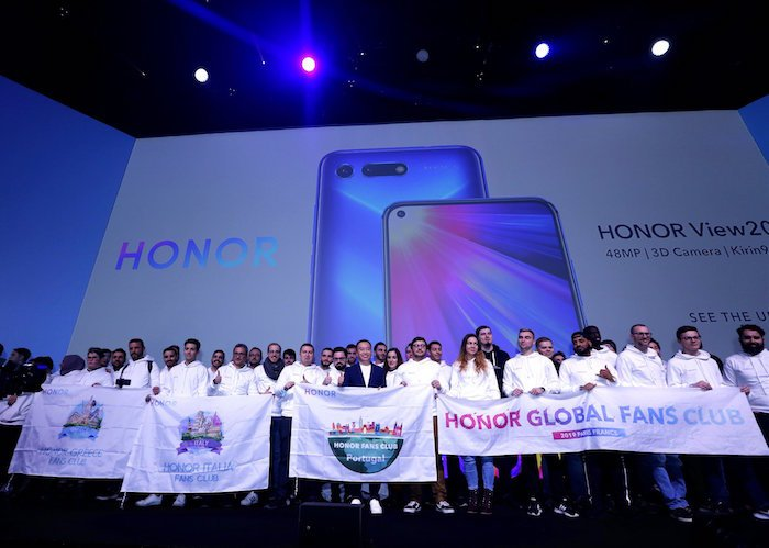 Chiến lược thương hiệu kép của Huawei và Honor năm 2019