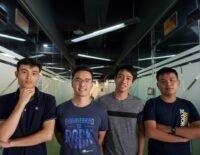 Đội Dal Youth chiến thắng vòng loại AWS Hackdays 2019 khu vực Việt Nam